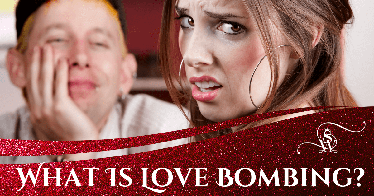 what is love bombing