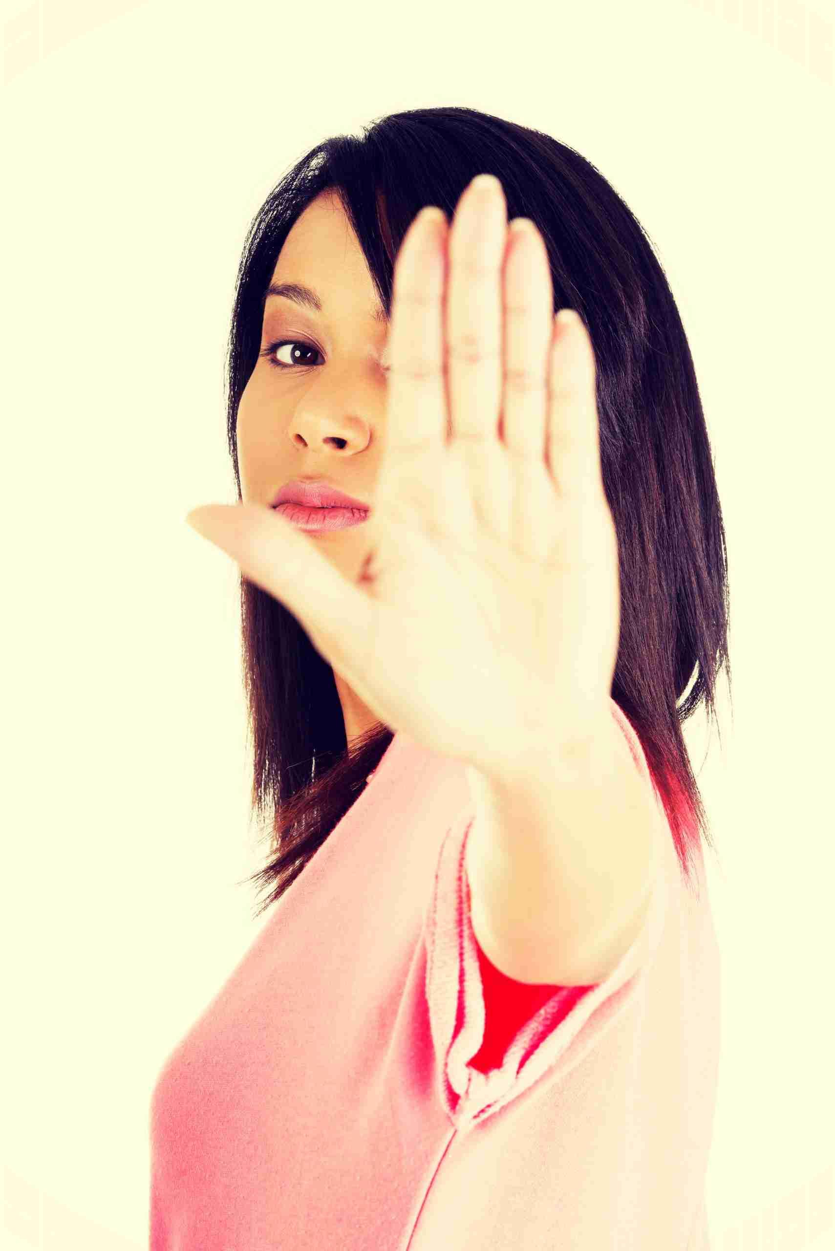 4 Common Ways You Push Love Away As A Single Woman