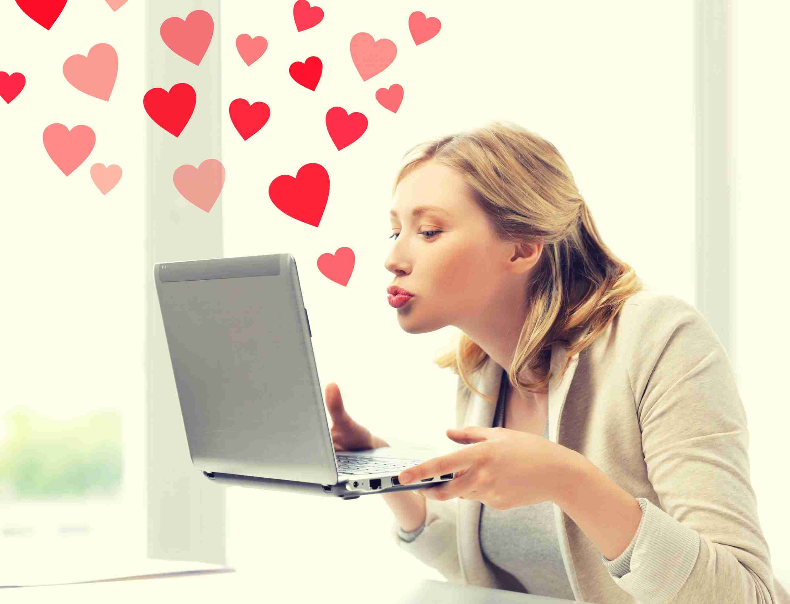 Why A Virtual Relationship Can Lead To Heartbreak