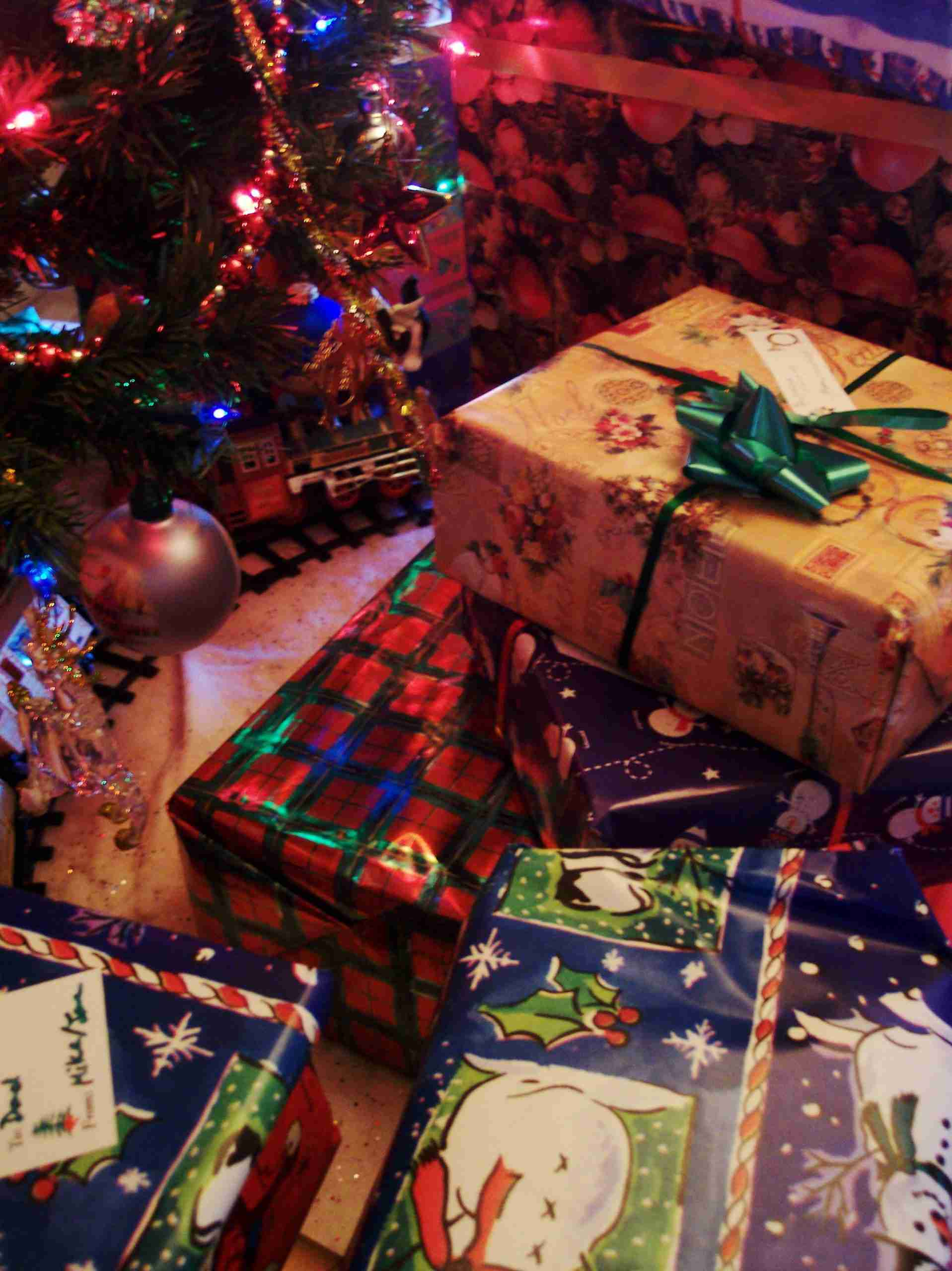 What Present Should You Give A Man For Christmas