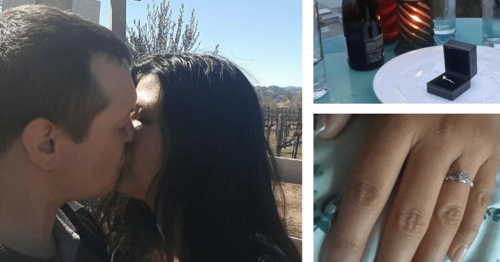 Lisette Single To Engaged