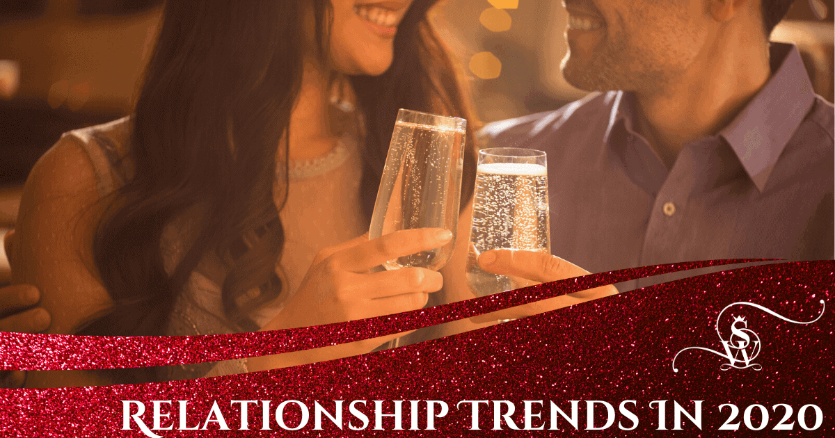 relationship trends in 2020