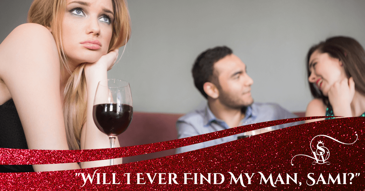 do you worry about not finding love